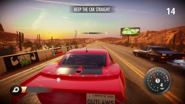 Street Outlaws: The List Torrent Download