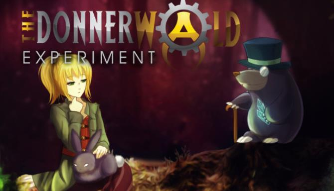 The Donnerwald Experiment Free Download