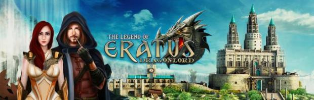 The Legend of Eratus: Dragonlord Free Download