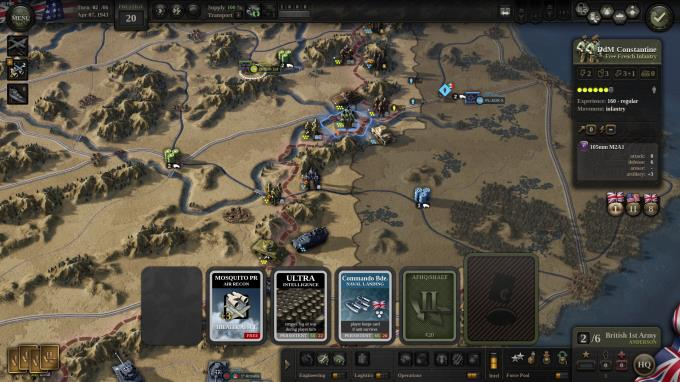 Unity of Command II PC Crack