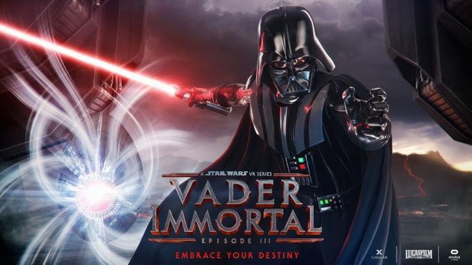 Vader Ölümsüz: Bölüm III Bedava İndir