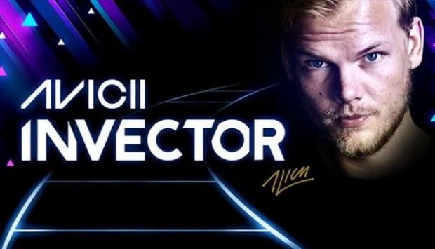 AVICII Invector Free Download