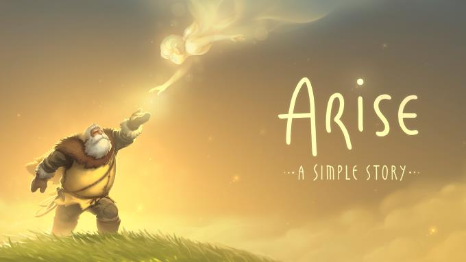 Arise A Simple Story Free Download