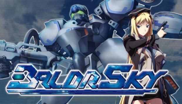 Baldr Sky Free Download
