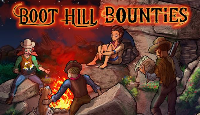 Boot Hill Bounties Ücretsiz İndir