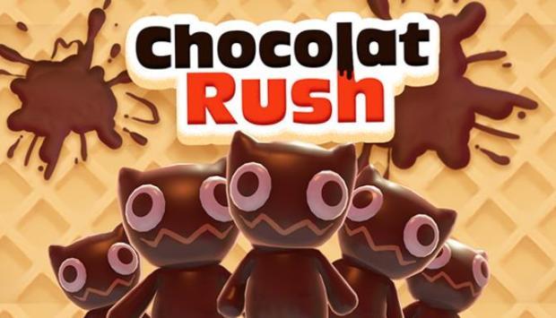 Chocolat Rush Free Download