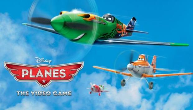 Disney Planes Free Download