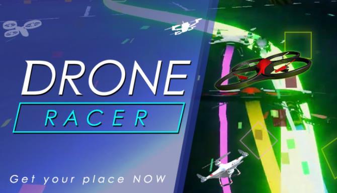 Drone Racer Ücretsiz İndir