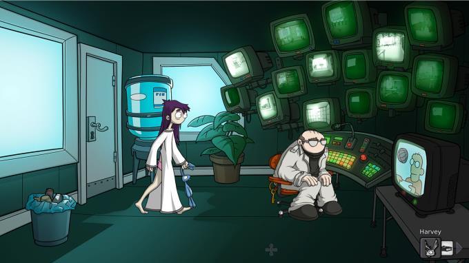 Edna ve Harvey: Breakout - Yıldönümü Baskısı PC Crack