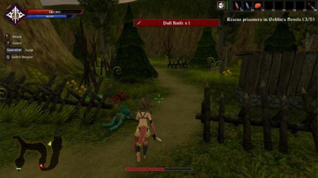 Eternal Dread 2 Torrent Download