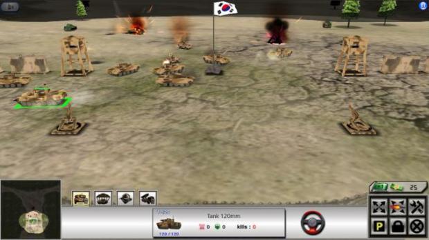 Ground War Torrent Download