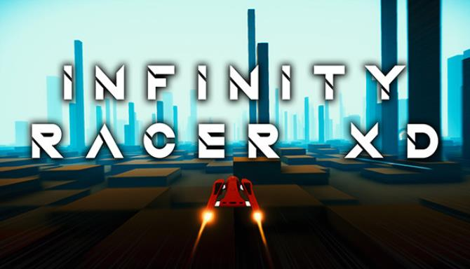 INFINITY RACER XD Ücretsiz İndir