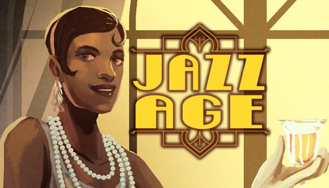 Jazz Age Bedava İndir