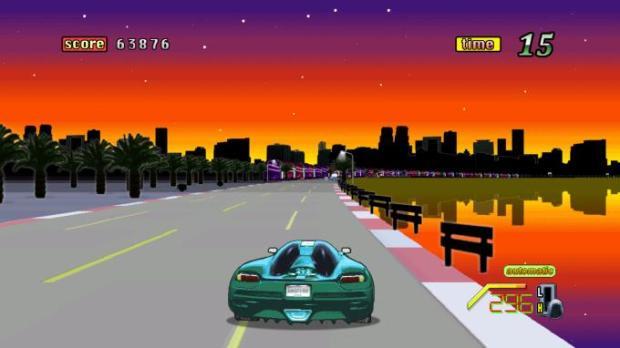 Ocean Drive Challenge Remastered PC Crack