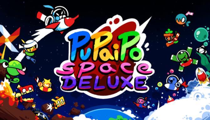 PuPaiPo Space Deluxe Ücretsiz İndir