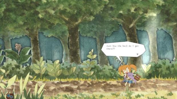 Resette's Prescription ~Book of memory, Swaying scale~ Torrent Download
