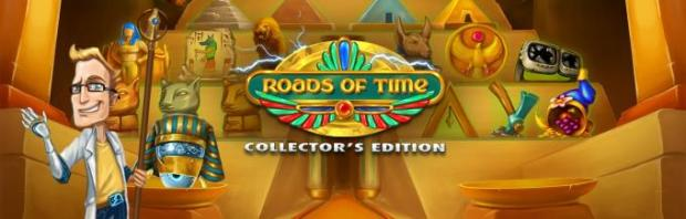Roads of Time - Collector's Edition Free Download