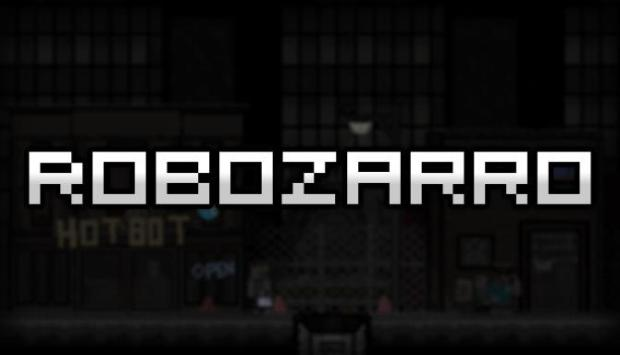 Robozarro Free Download