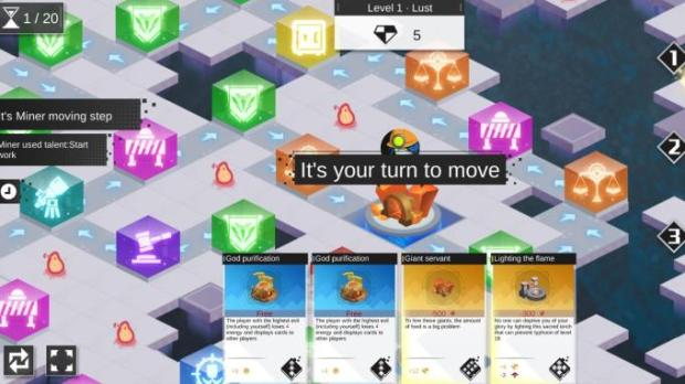 Sin Chess Torrent Download
