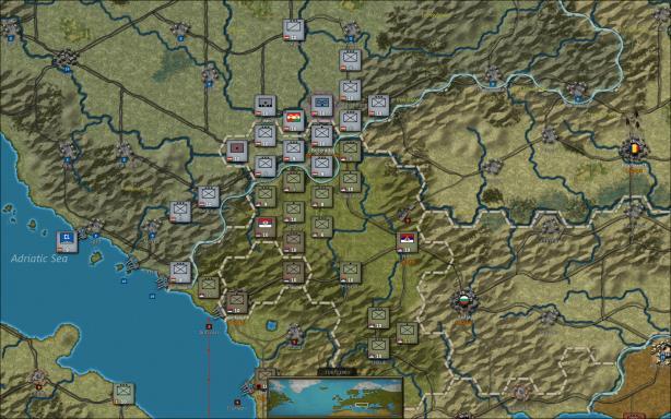 Stratejik Komut: Birinci Dünya Savaşı Torrent İndir