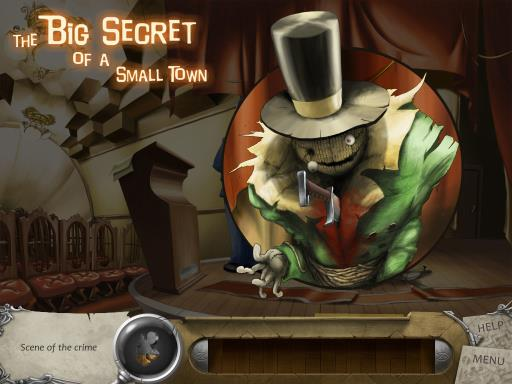 The Big Secret of a Small Town Torrent Download