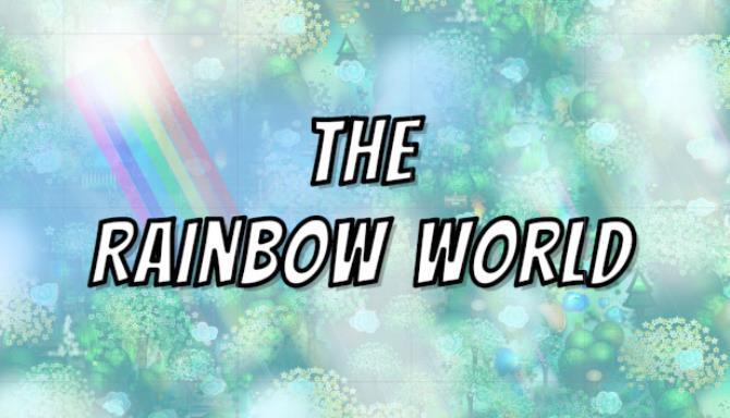 Rainbow Dünyası Ücretsiz İndir