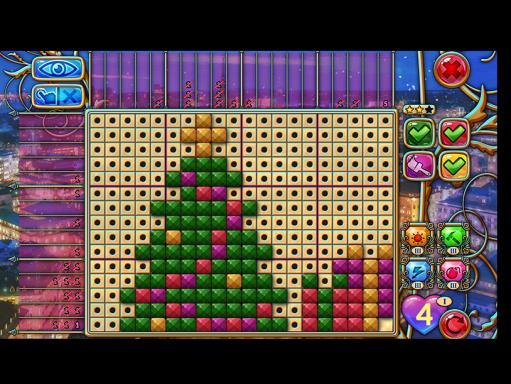 Travel Mosaics 11: Christmas Sleigh Ride PC Crack