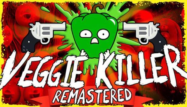 VEGGIE KILLER - REMASTERED Free Download