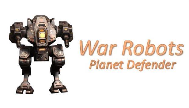 War Robots: Planet Defender Free Download