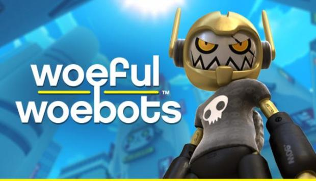 Woeful Woebots Free Download