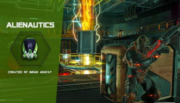 Alienautics Free Download