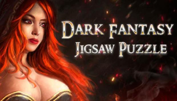 Dark Fantasy: Jigsaw Puzzle Free Download