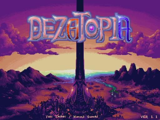 Dezatopia Torrent Download
