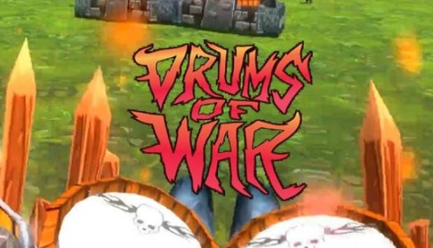 Drums of War Free Download