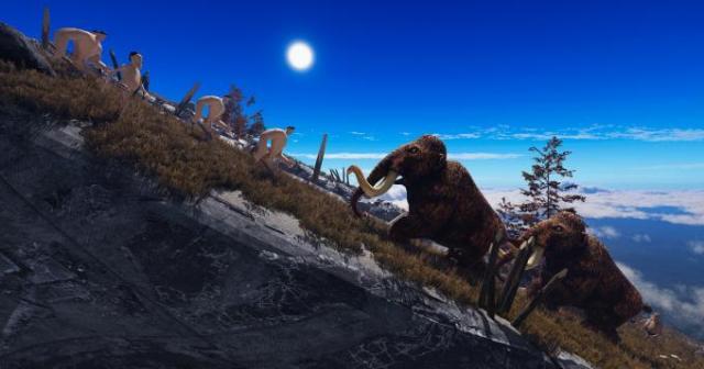 Evolution Battle Simulator - Prehistoric Times Torrent Download