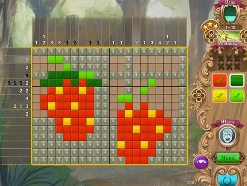 Fables Mosaic: Little Red Riding Hood Torrent Download