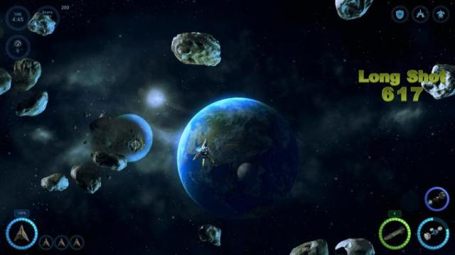 Galactic Asteroids Patrol Torrent Download