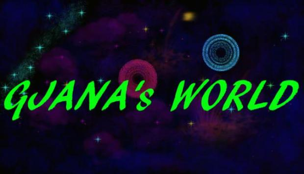 Gjana's World Free Download