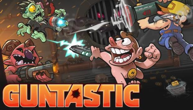 Guntastic Free Download