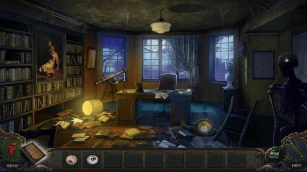 Hidden Fears (Moonlight Edition) Torrent Download