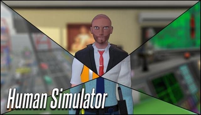 Human Simulator Free Download