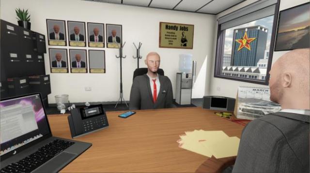 Human Simulator PC Crack