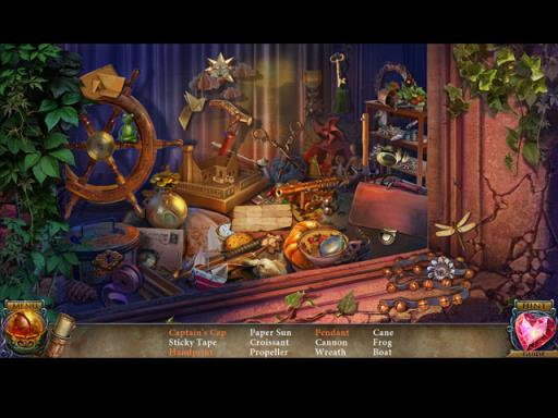 Immortal Love: Blind Desire Collector's Edition PC Crack