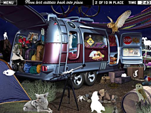 Little Shop: Road Trip PC Crack