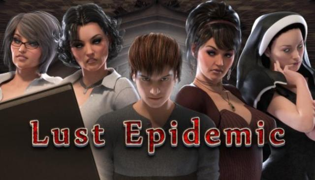 Lust Epidemic Free Download