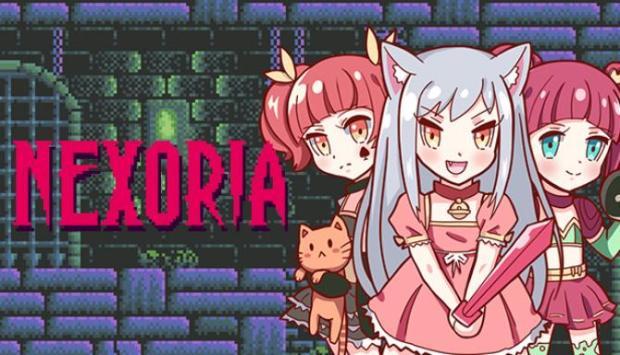 Nexoria: Dungeon Rogue Heroes Free Download