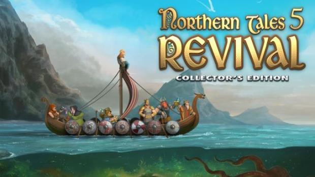 Northern Tales 5: Revival Collector's Edition Free Download