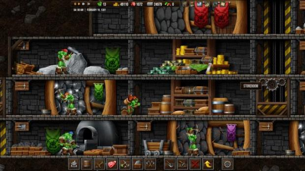 Orc Colony PC Crack
