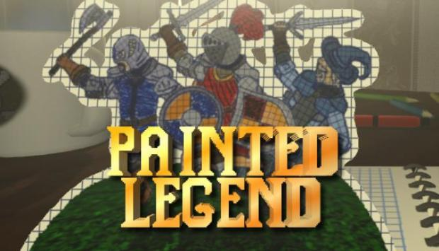 Painted Legend Free Download