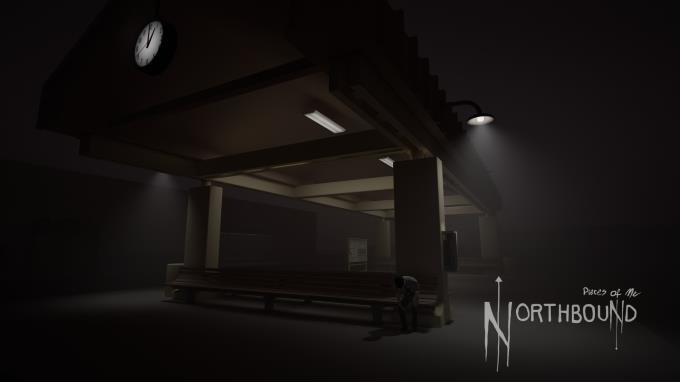 Benim Parçalar: Northbound Torrent İndir